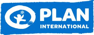 Plan internation logo