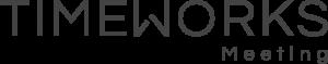 tilavarausjärjestelmä Timeworks Meeting logo