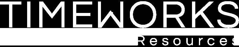 Resurssien hallinta ja automatisointi Timeworks Resources